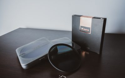 Recenzja filtrów od Kase Filters cz.1